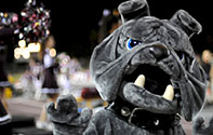 Homecoming Pep Rally, Parade, and Game